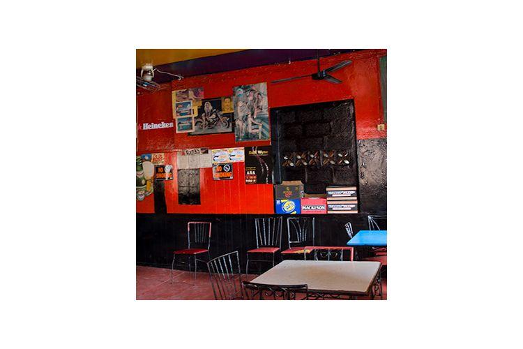 Castro's Bar