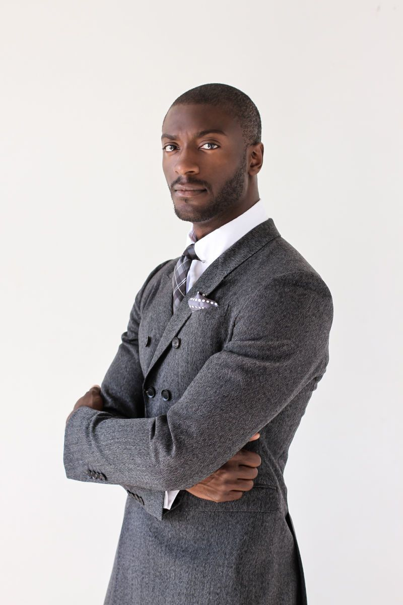 Aldis HodgeStraight Outta Compton Actor Aldis Hodge by Lanisha Cole Photography