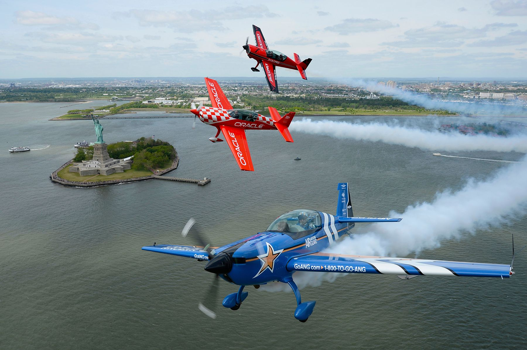 John KLATT Airshows