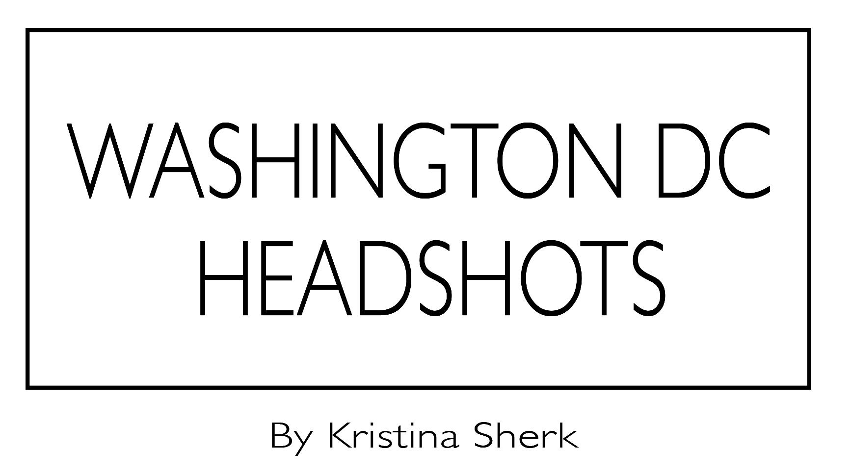 Washington DC Headshots