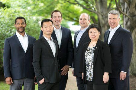 CEO and Executive portraits