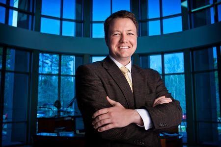 DC executive portraits