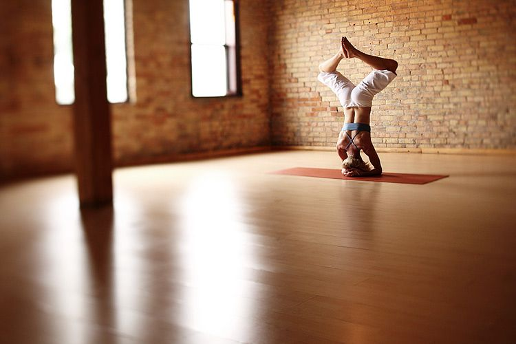 Impact Fitness Yoga