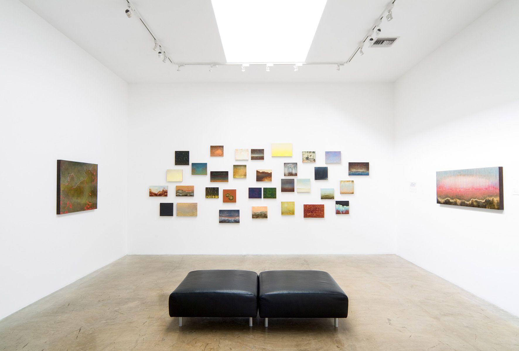 Bentley Gallery Install