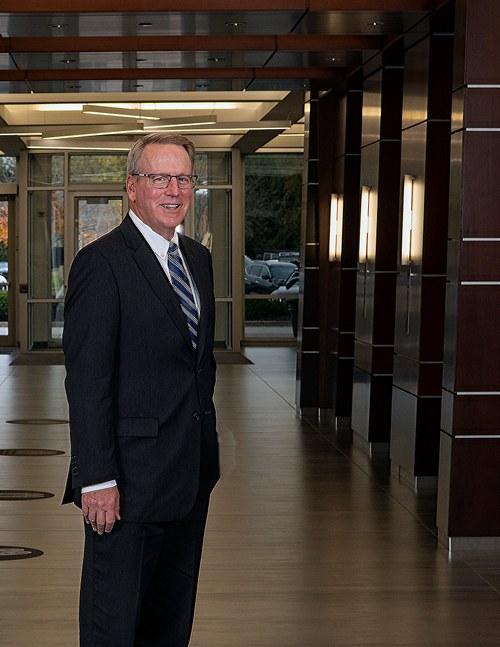 CEO Portrait
