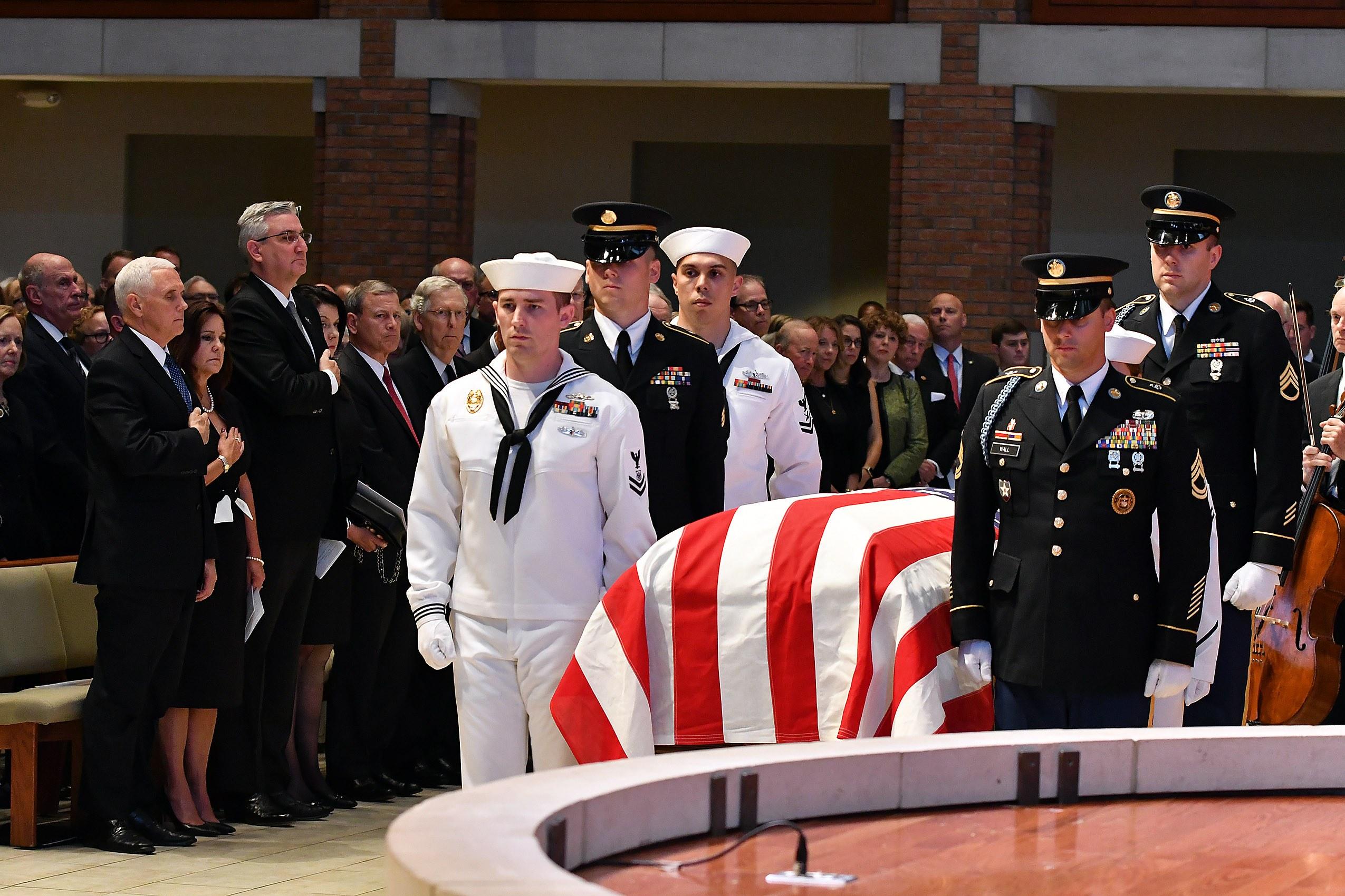 VP Pence Senator Richard Lugar memorial service May 15, 2019a0246.jpg