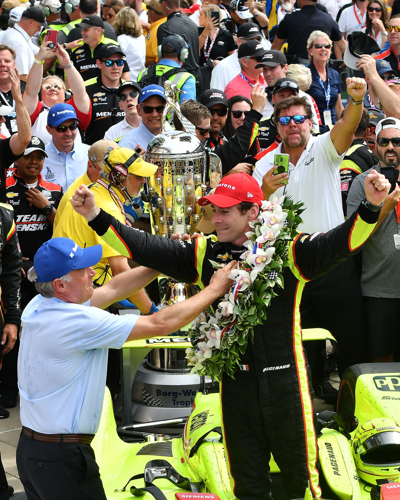 Borgwarner Indy 500 Simon Pagenaud, May 2019             0015.jpg