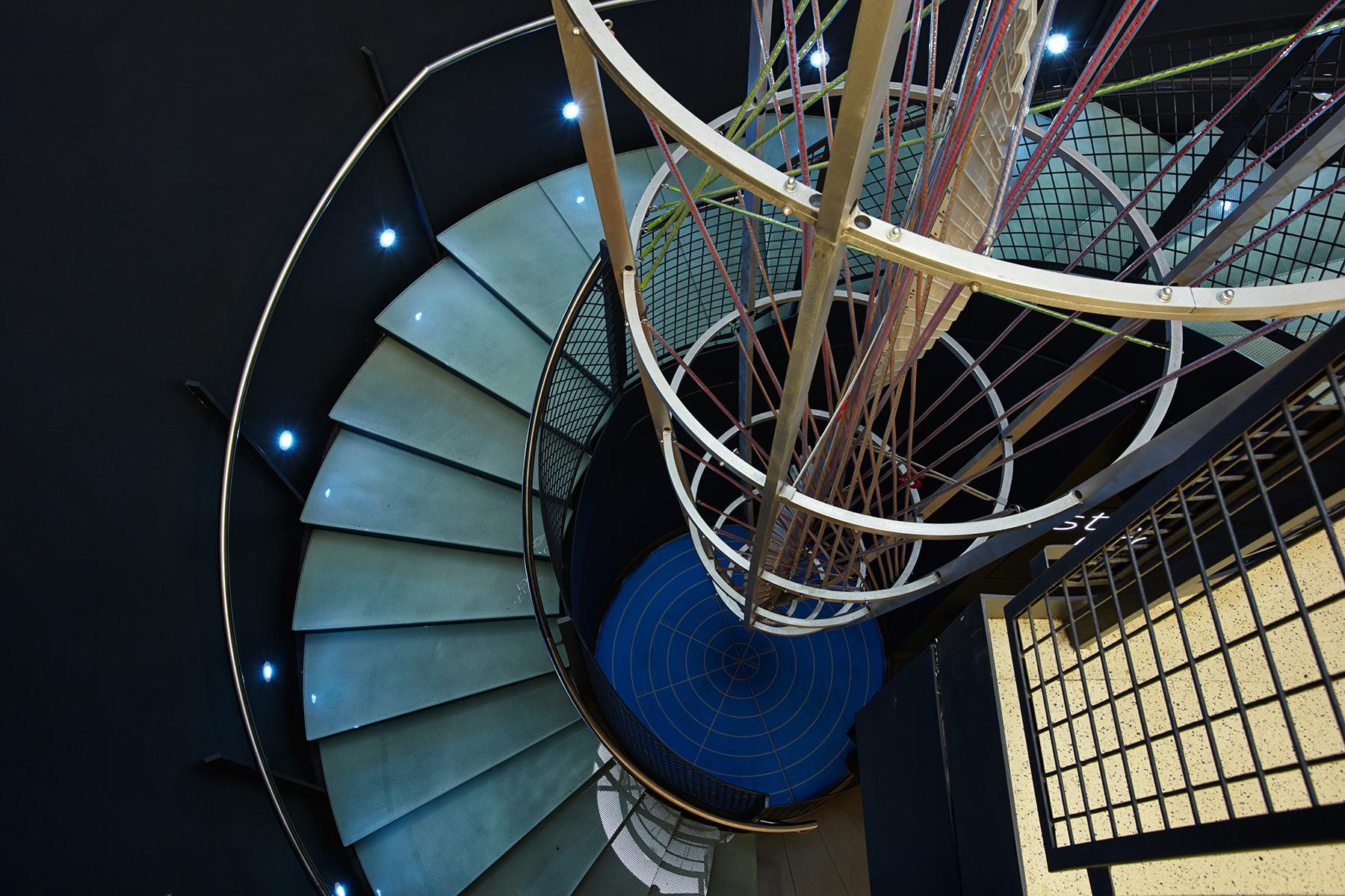 Museum of Math, New York City