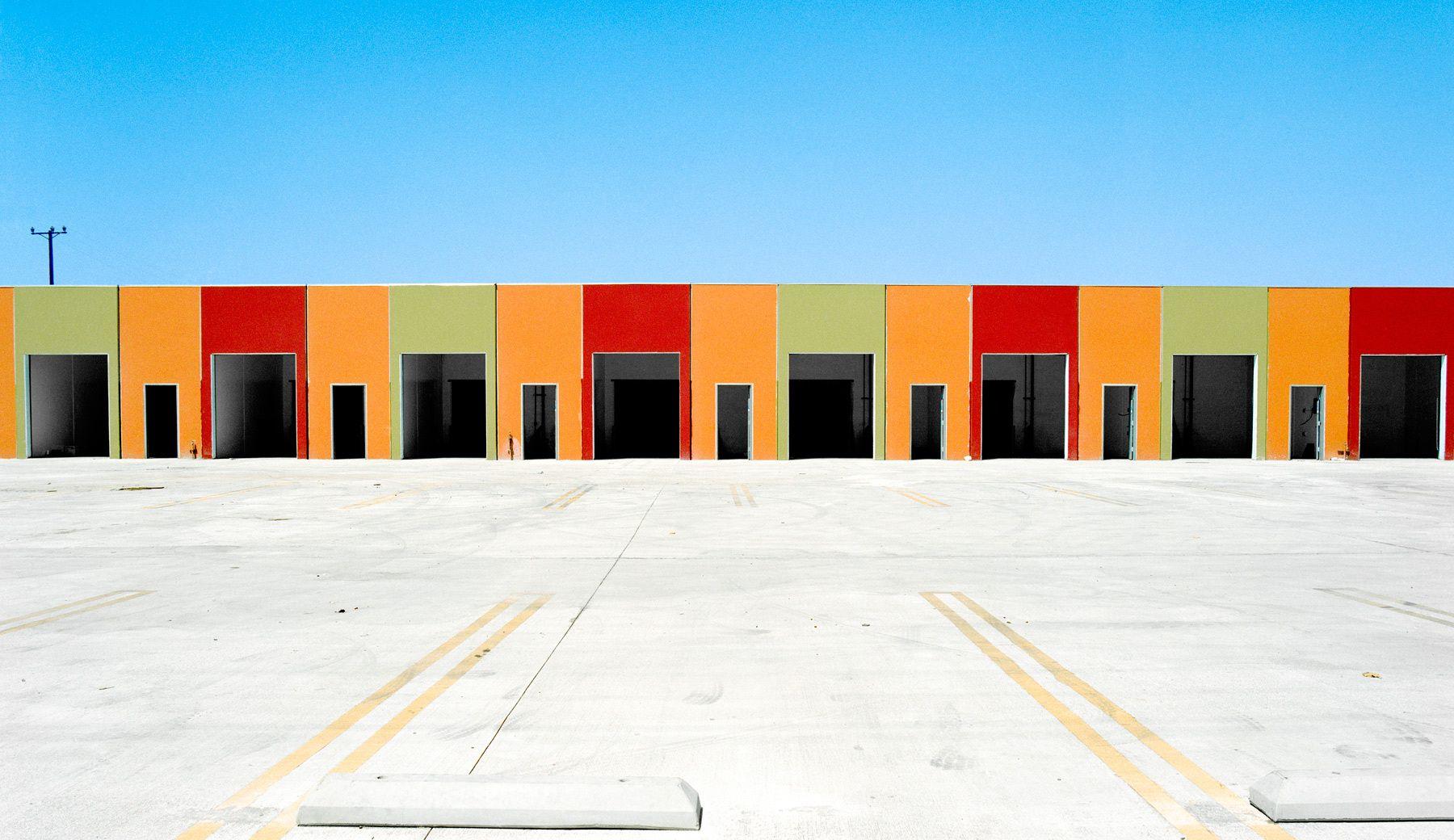 Color Building