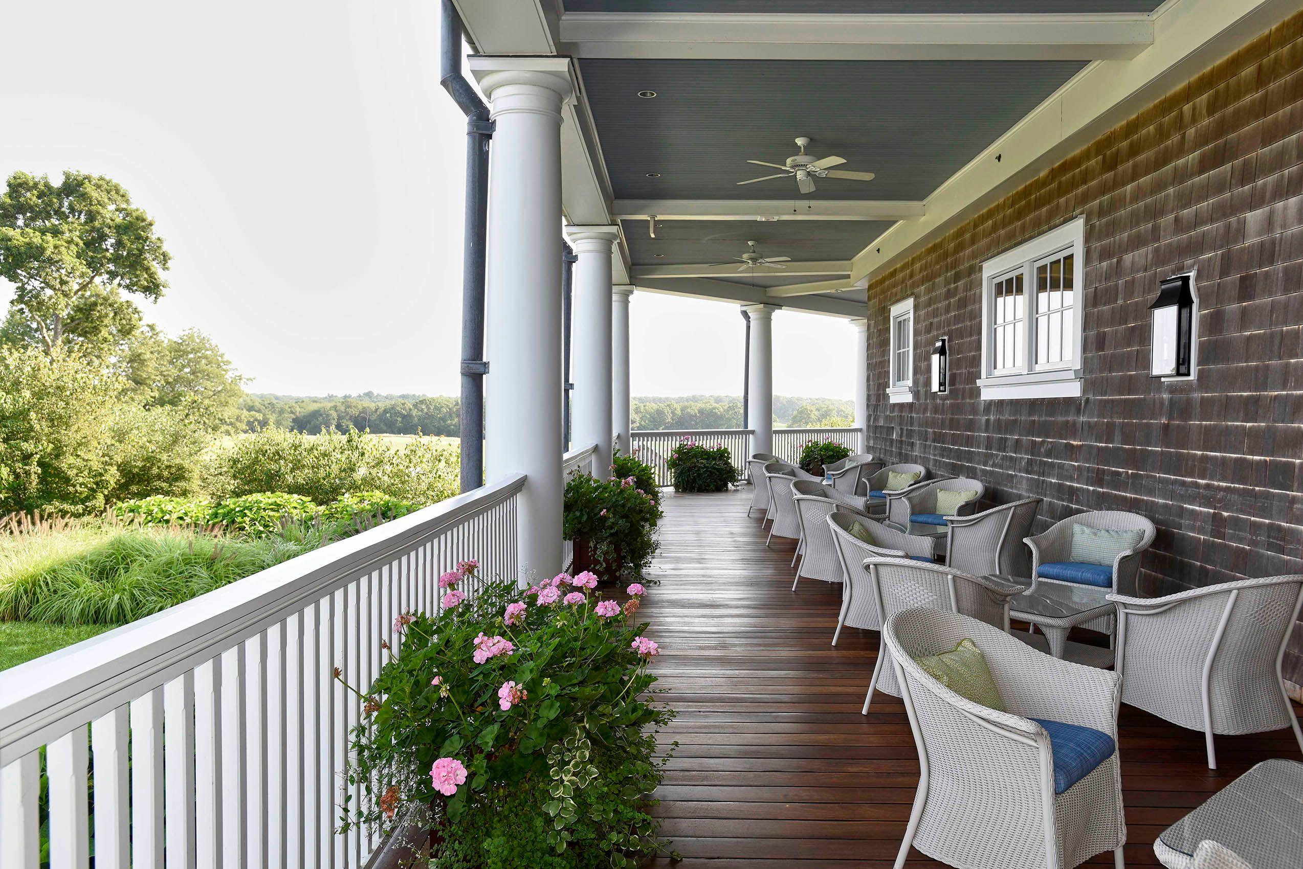Peter  Sinnott IV      Sinnott Design LLC        Shelter Harbor Golf