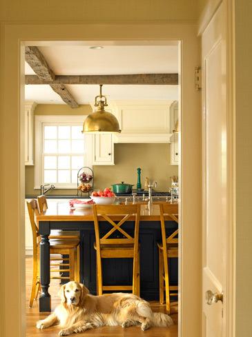 Christine Donner Kitchen Design