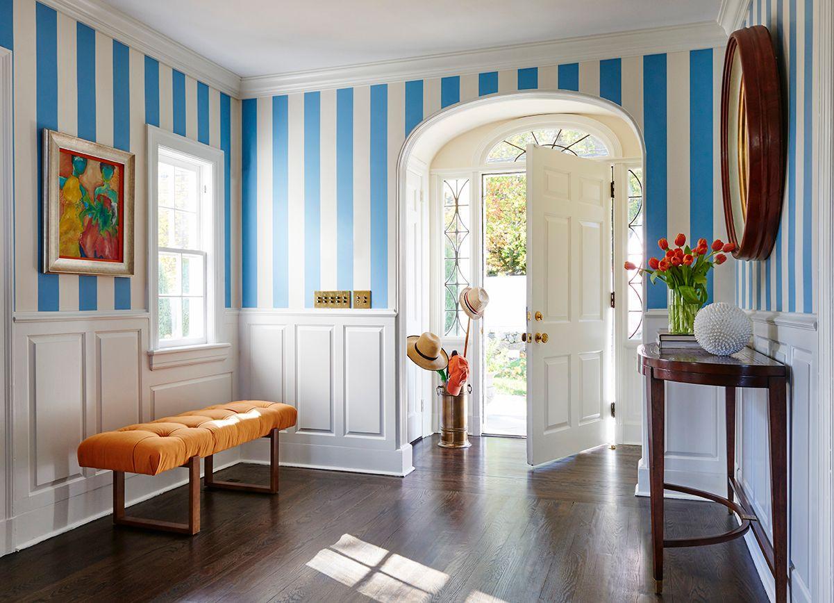 Judith Larson Assoc.                                                Lynn Morgan Interior Design