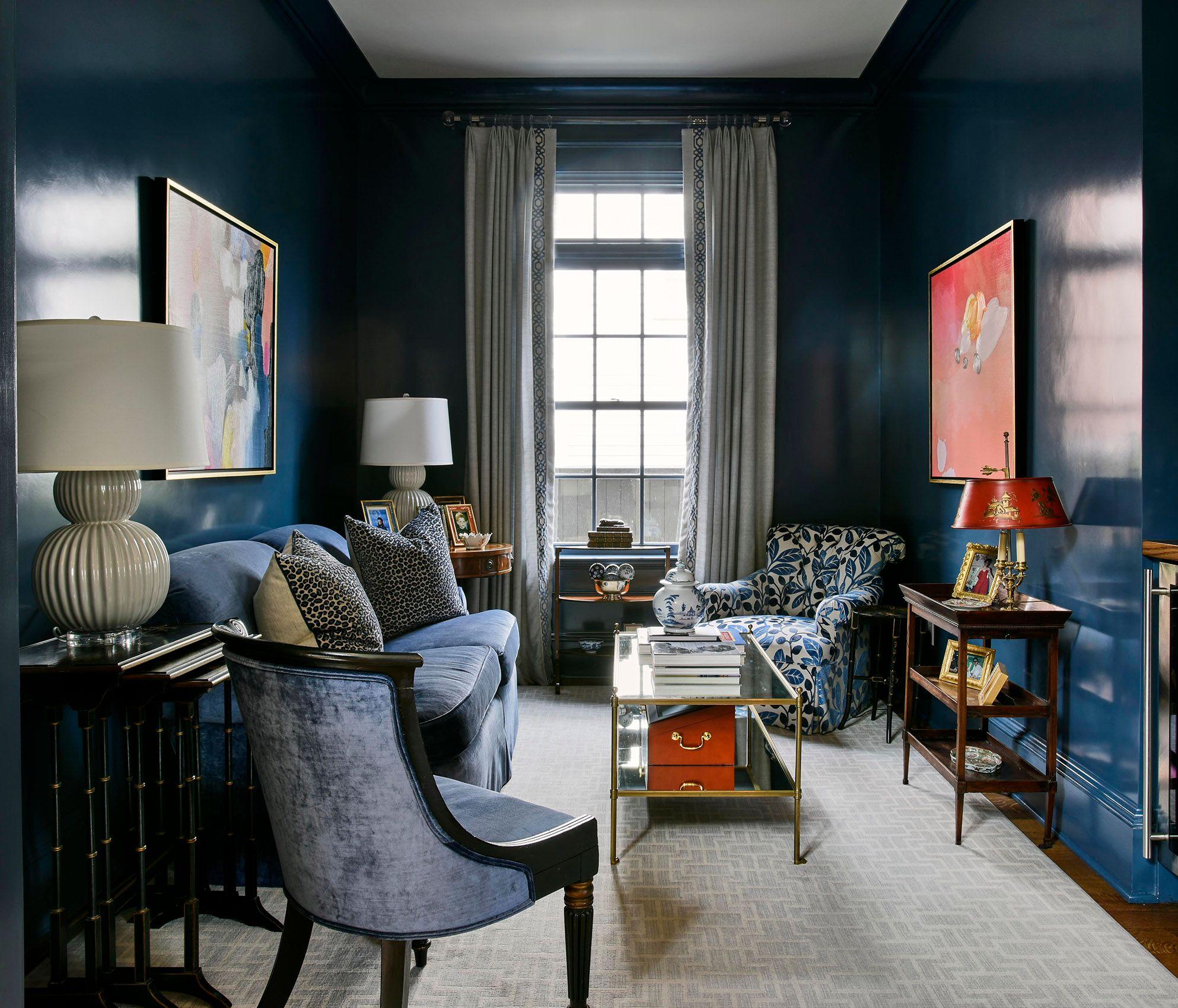 Toni Gallagher Interior Design