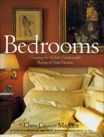 Bedrooms Chris Casson Madden