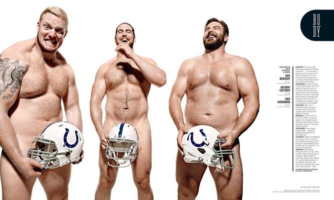 ESPN 'The Body Image'