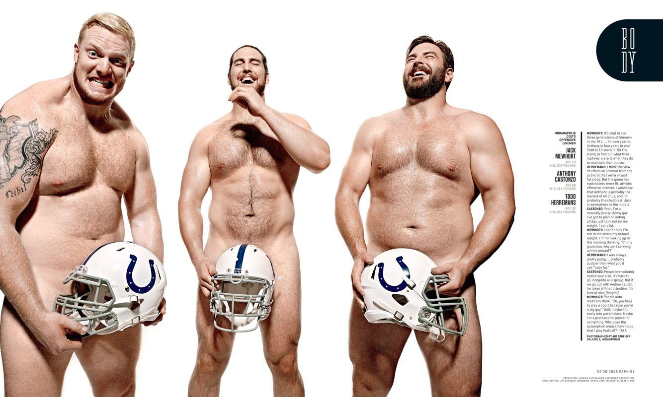 ESPN 'Body Image'