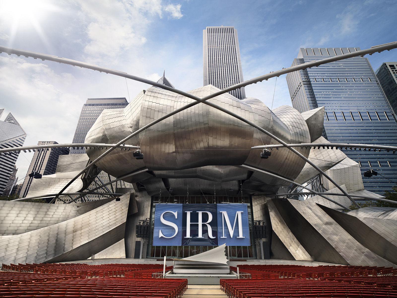 S.H.R.M