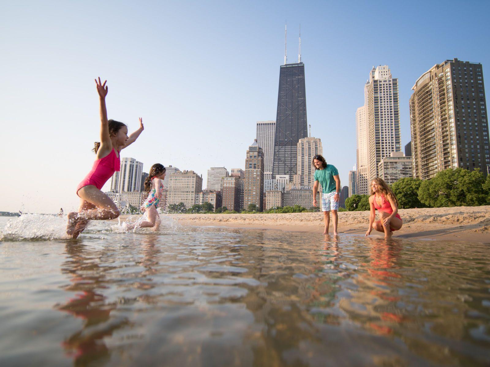 Illinois Board of Tourism
