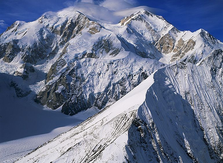 NORTH AND SOUTH DENALI SUMMITS, KARSTEN'S RIDGE, HARPER GLACIER & THE GREAT ICE FALL, 2009