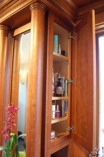 Hidden Medicine Cabinets