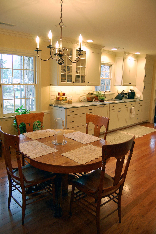 Richardson Kitchen