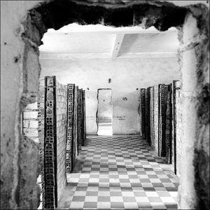 Prison Cells...