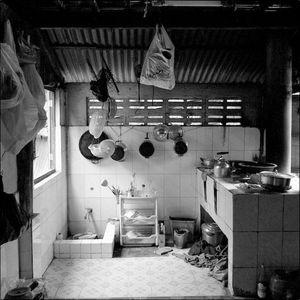 Weavers Kitchen...