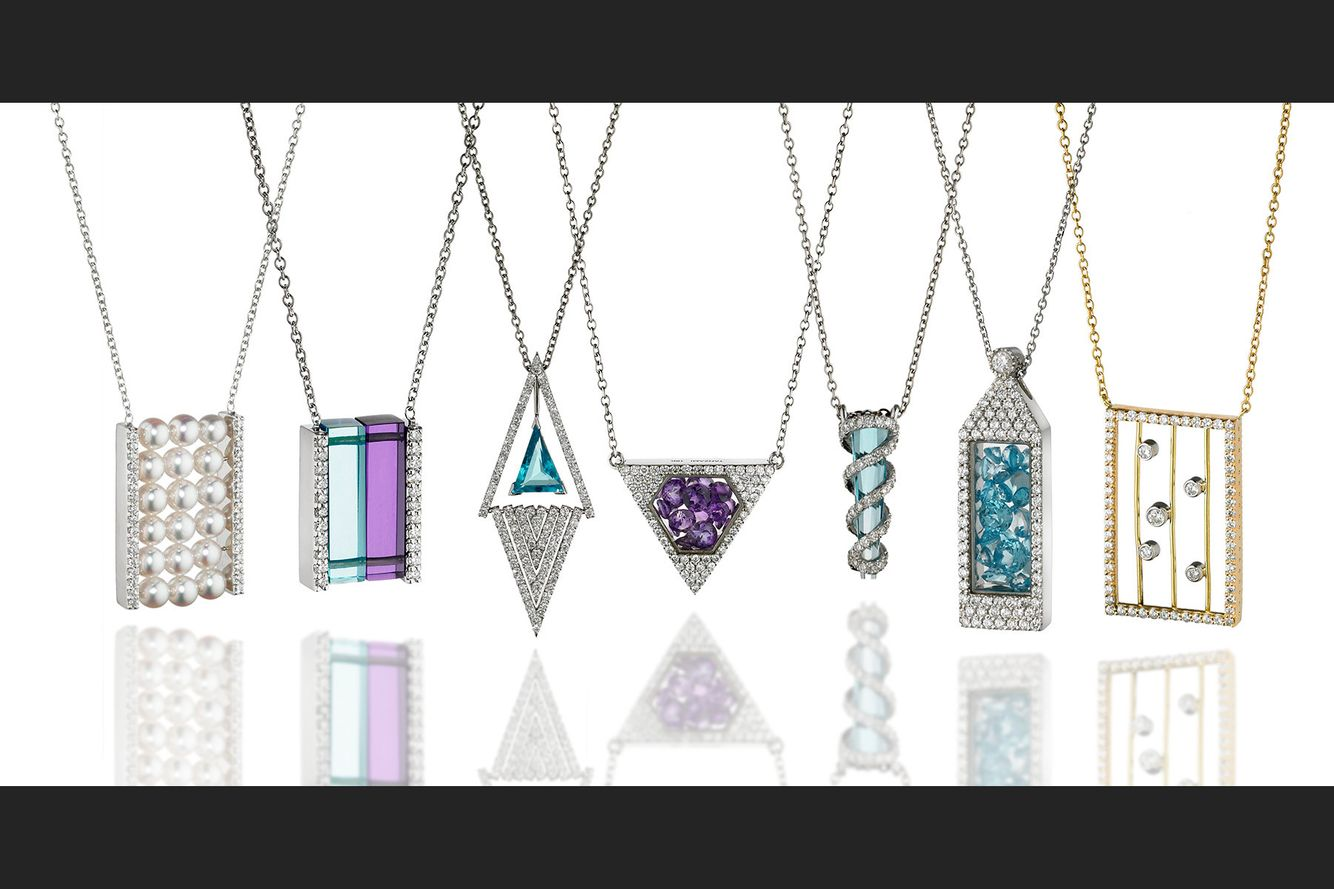 Jewelry Group Image by Dan Springston Photography