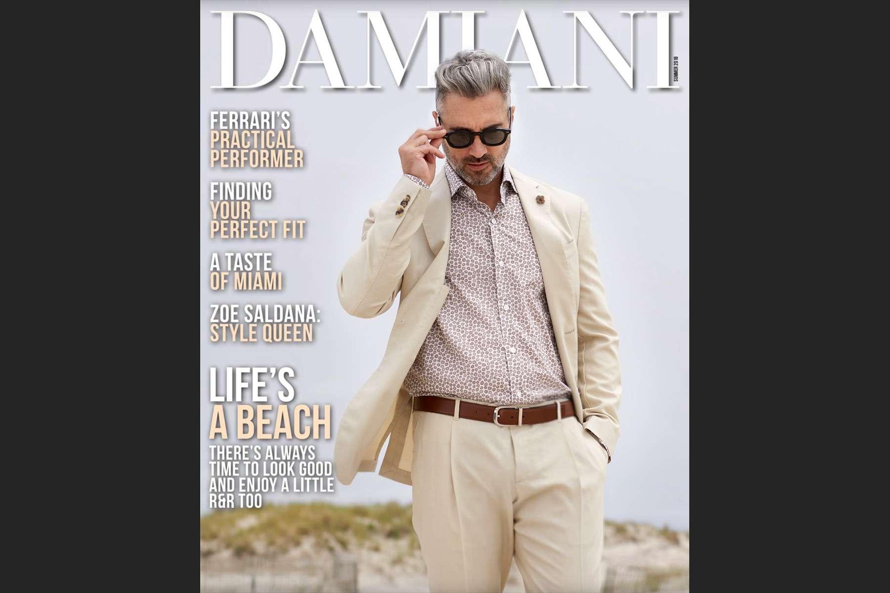 Damiani_summer_Cover2018.jpg