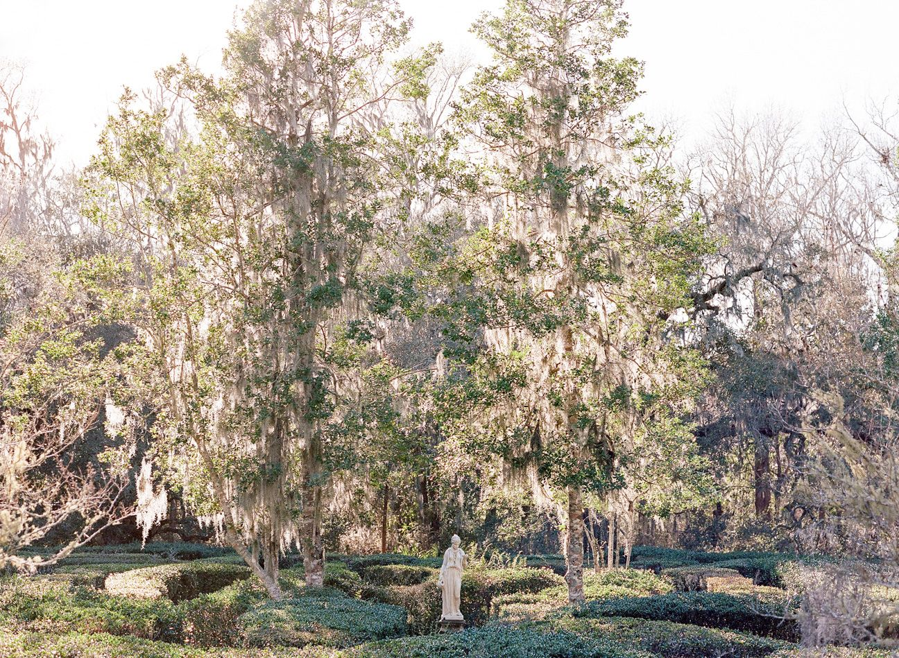Magnolia Plantation Garden, SC