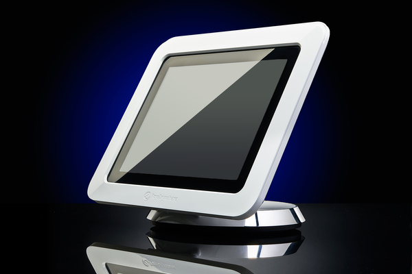 Pay Anywhere tablet