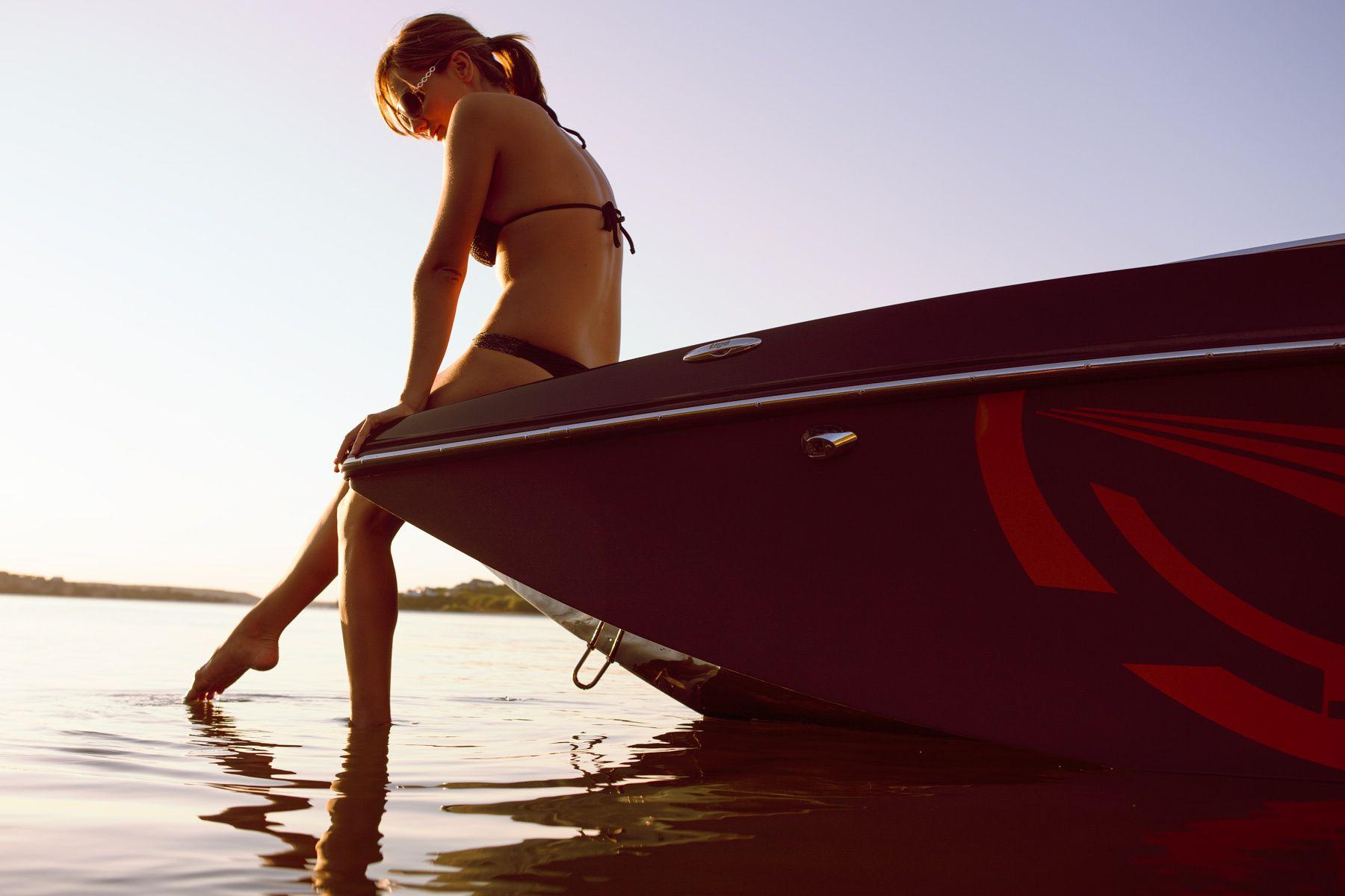 Tige' Boats Catalor & Website