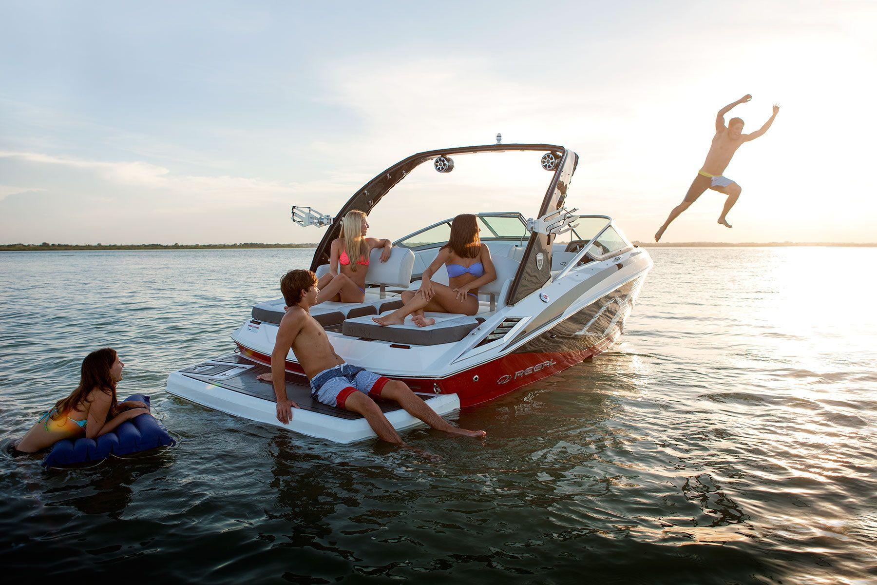 Regal Boats Catalog & Online