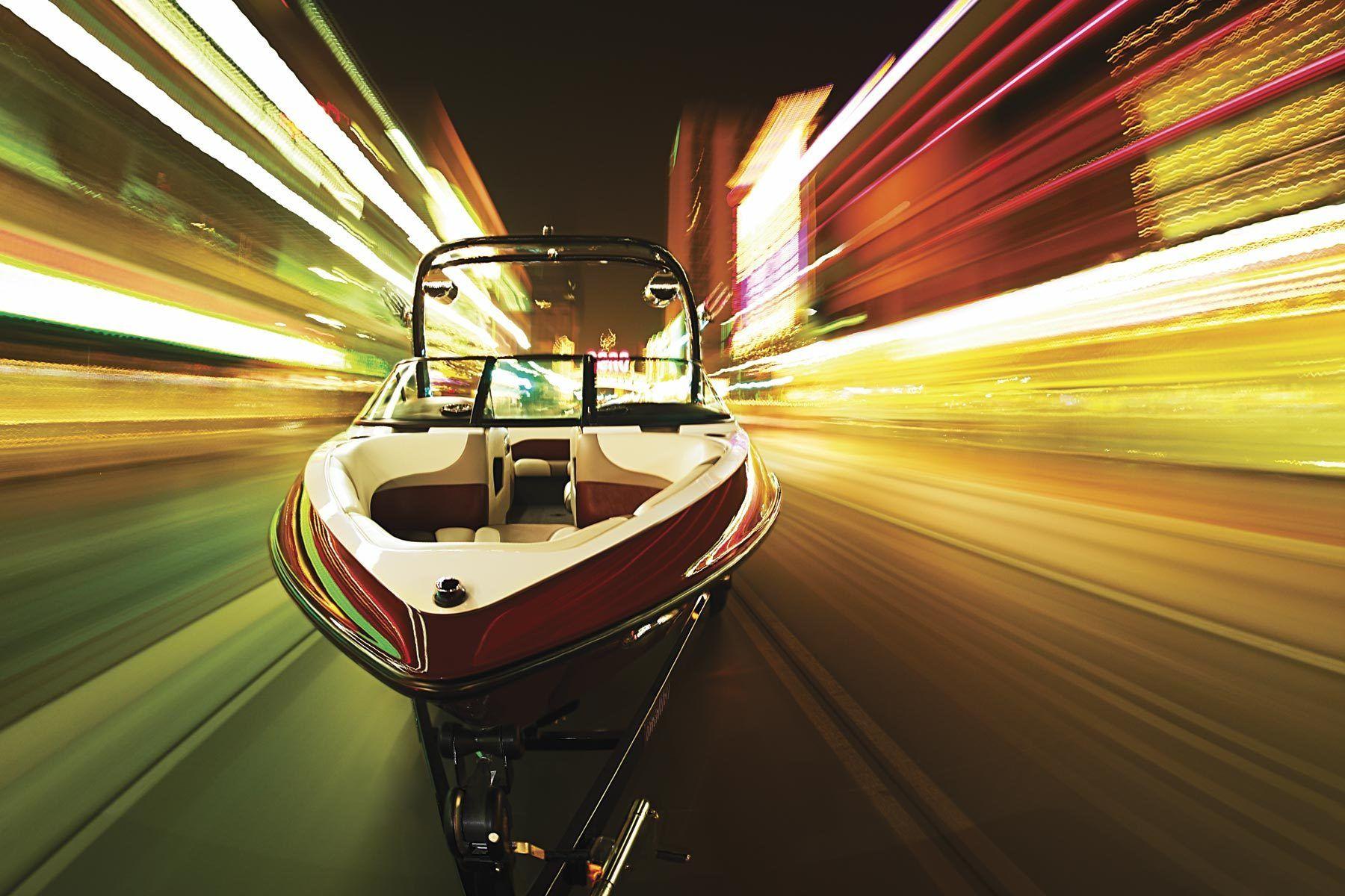 Client:Malibu Boats