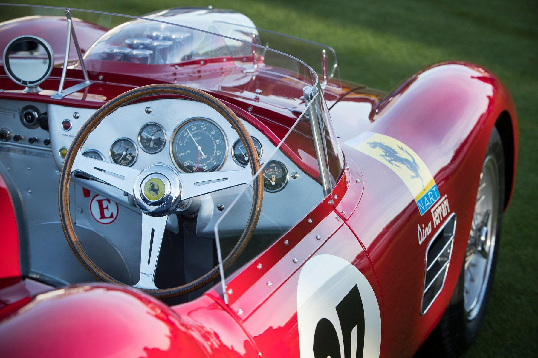 Ferrari 196S Dino