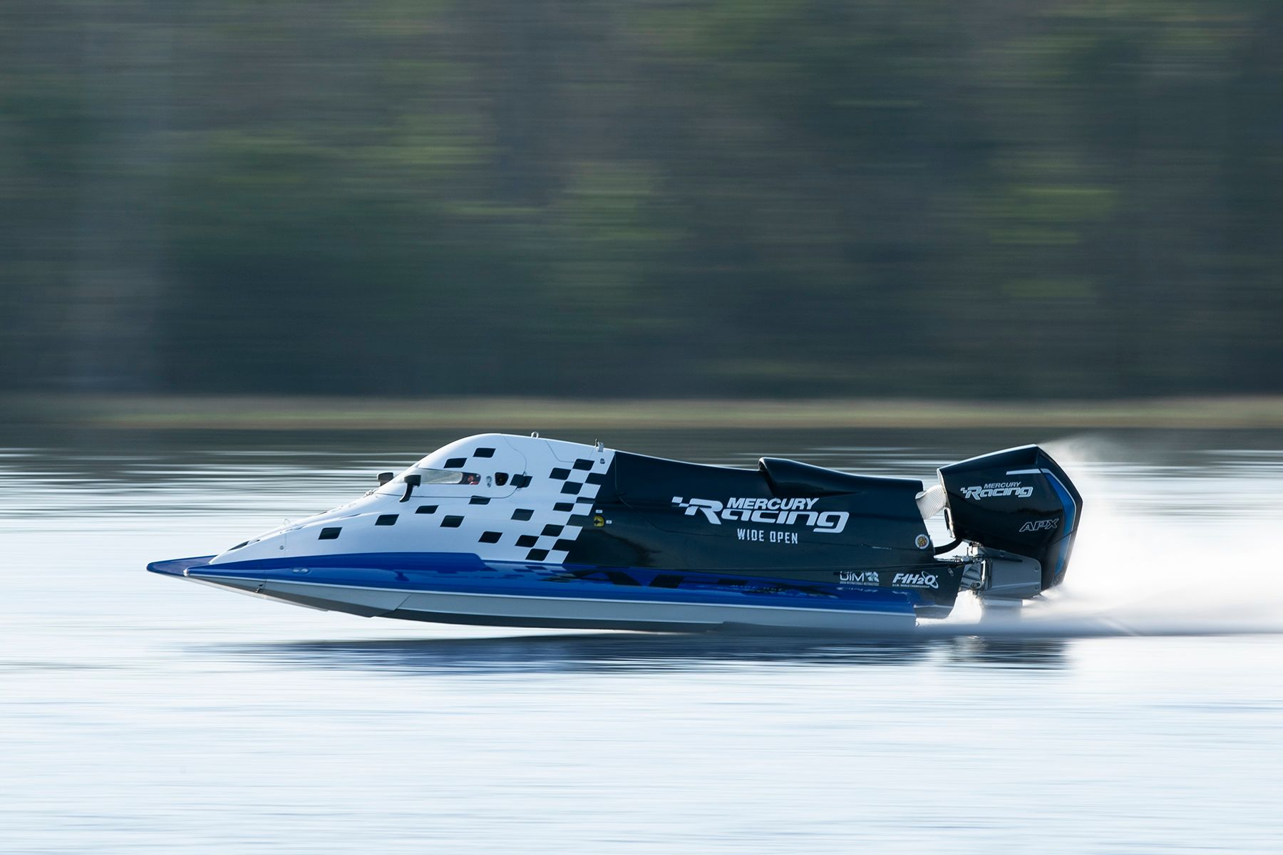 Client: Mercury Racing