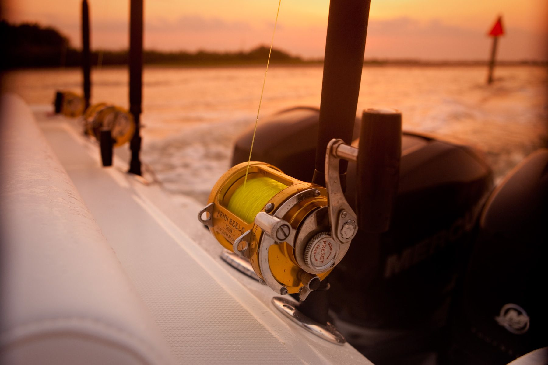 Client: Boston Whaler Boats