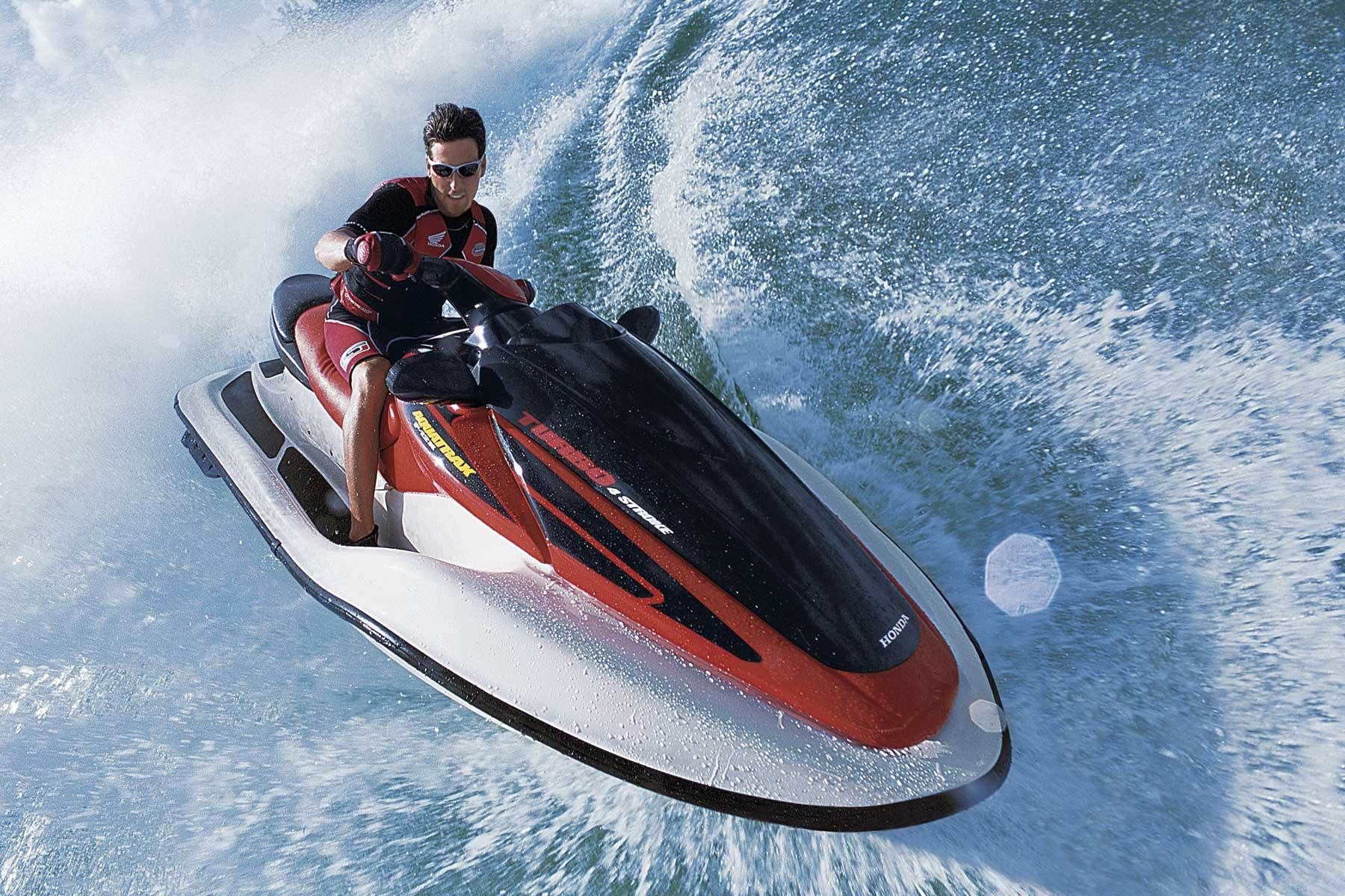 American Honda Motor CompanyConsumer Print Ad & Catalog