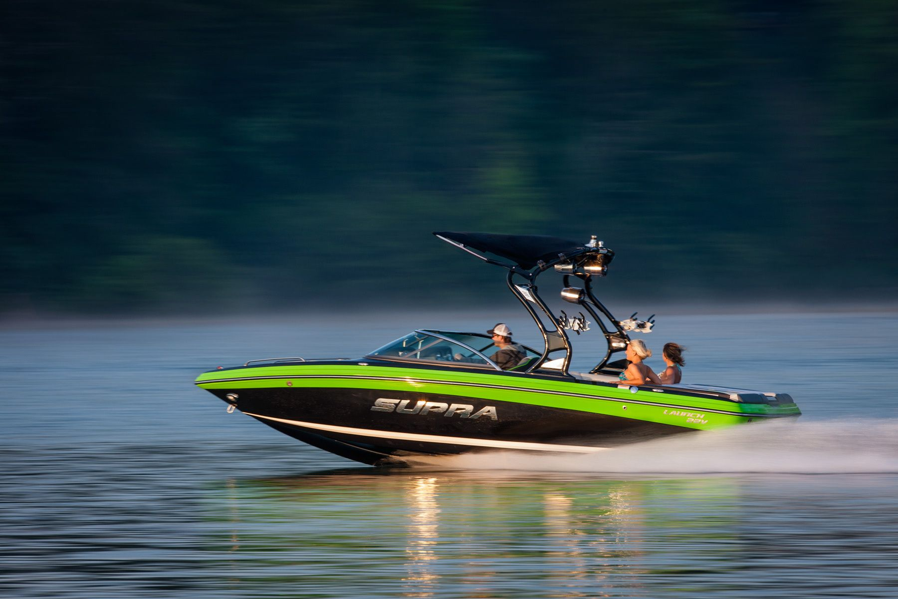 Client: Skier's Choice/ Supra Boats