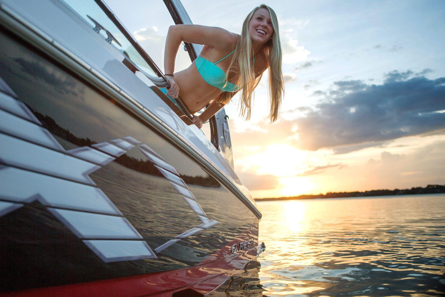 Regal Boats Catalog