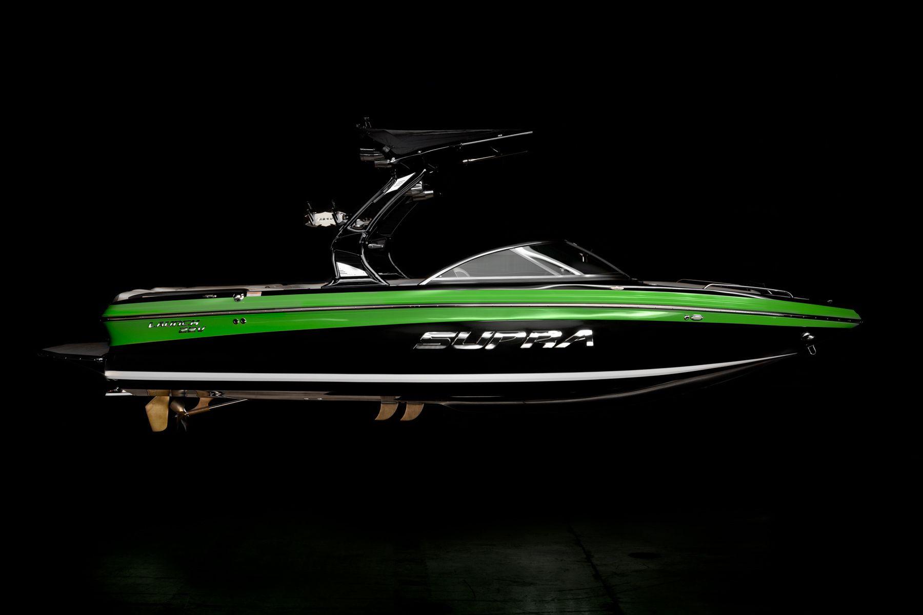 Supra Boats Catalog