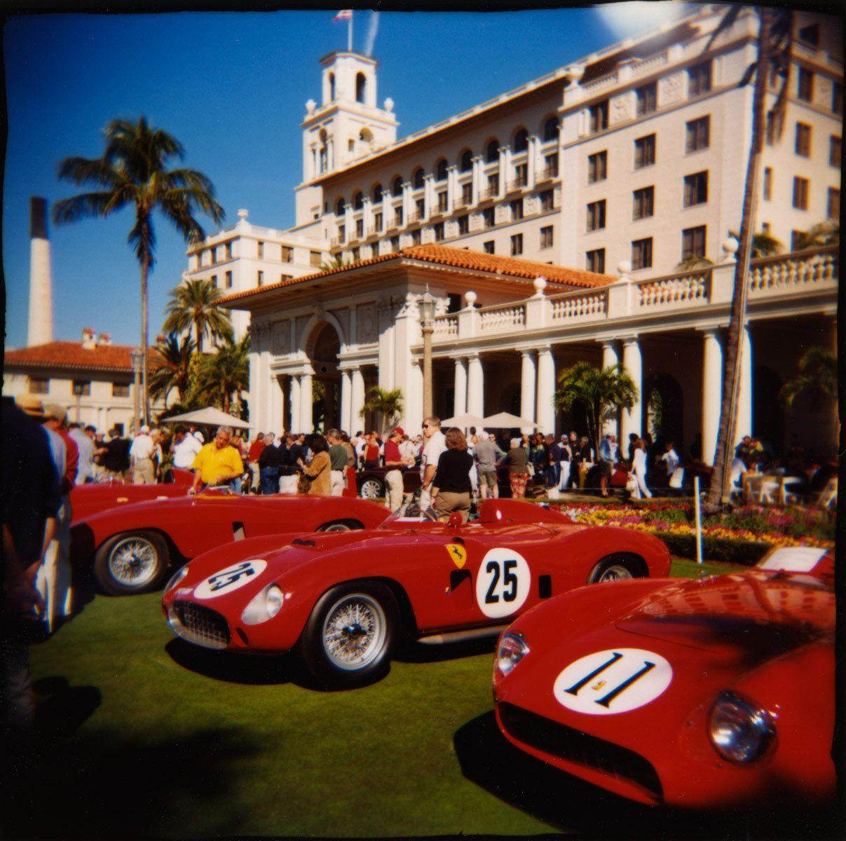 Ferrari / Cavallino Classic