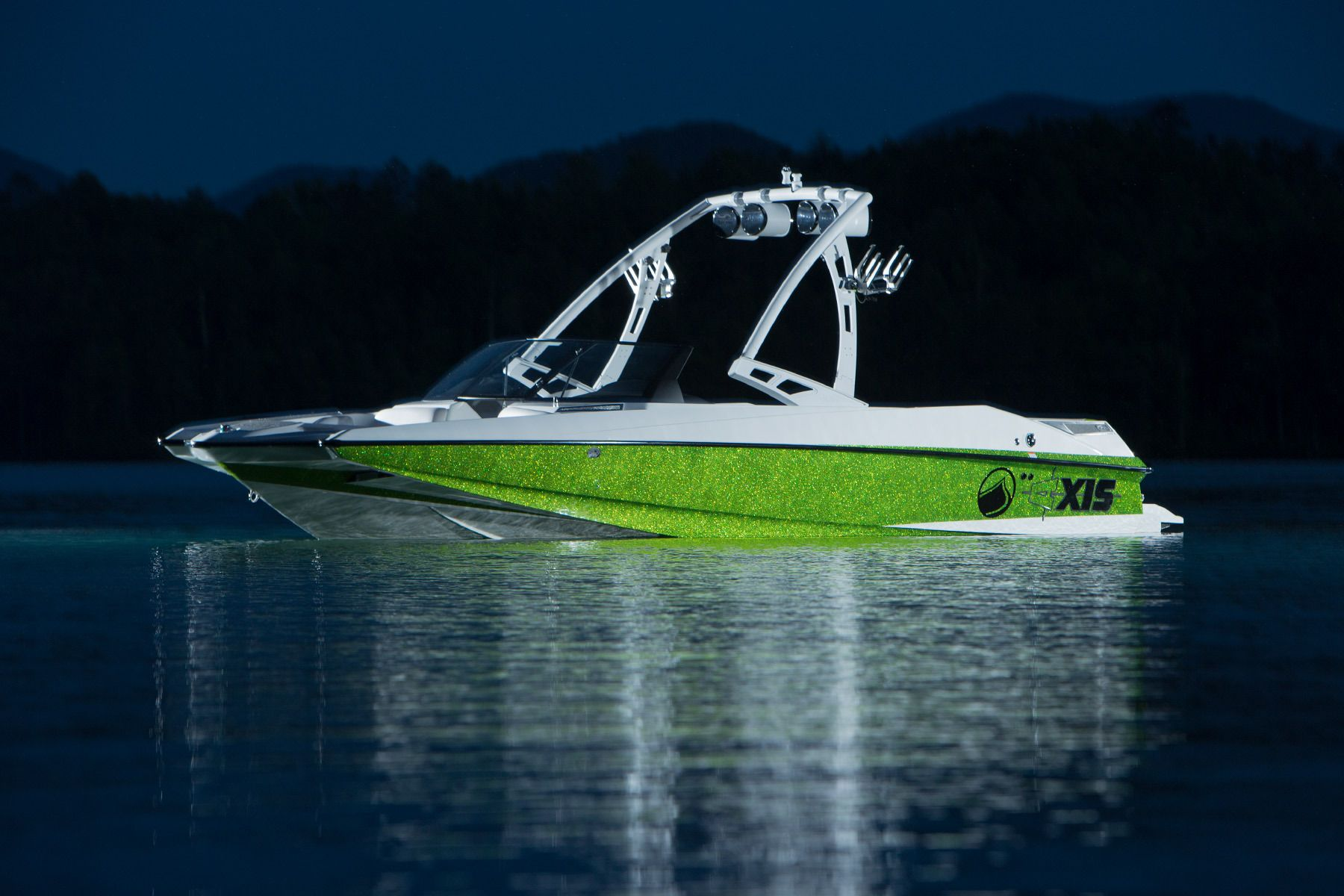 Axis Boats Catalog