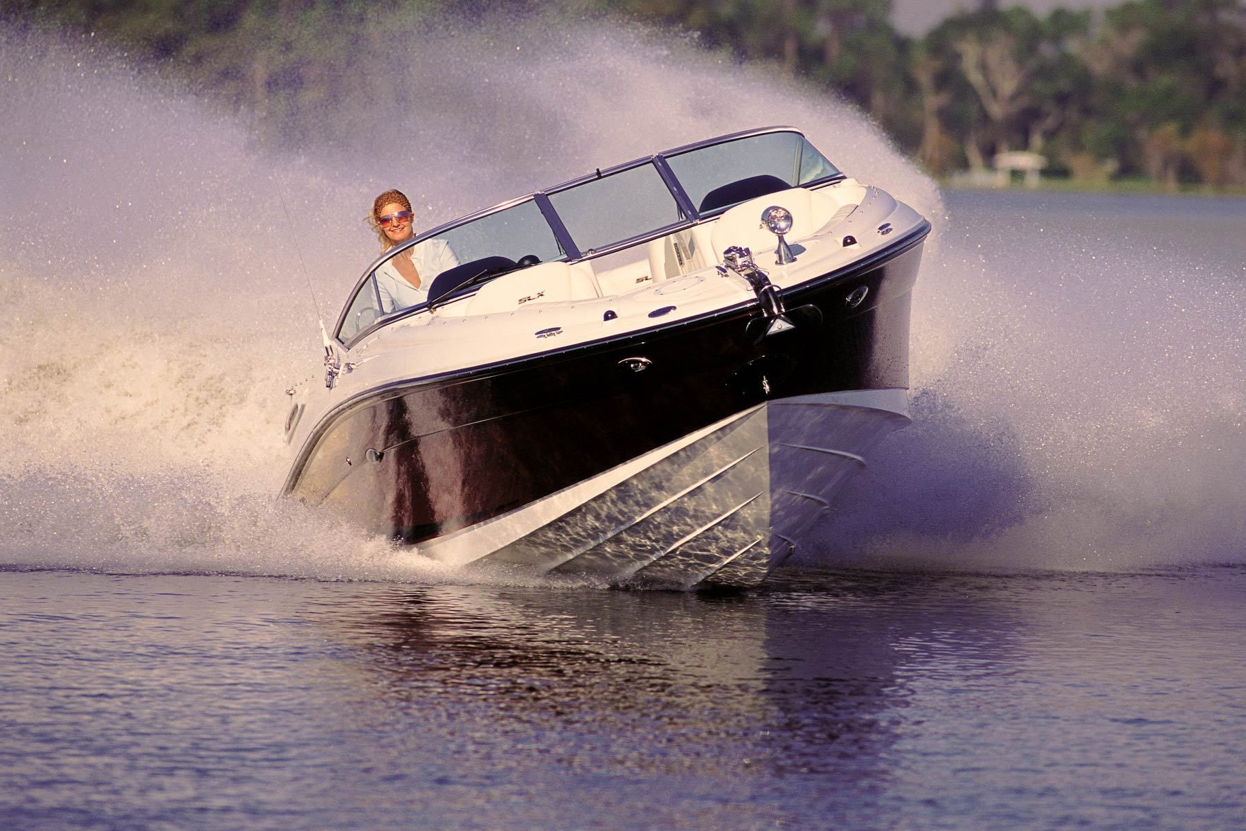 Client: SeaRay Boats