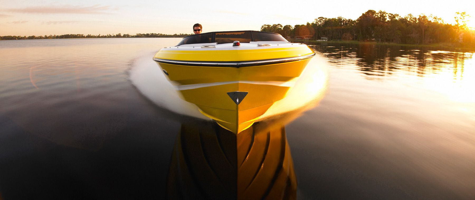 Regal Boats Consumer Print Ad