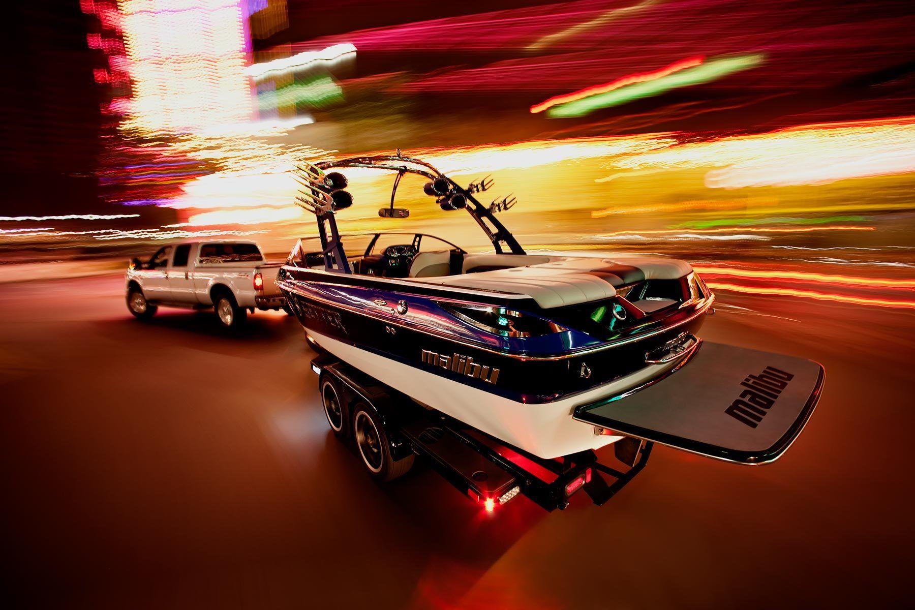 Malibu Boats Catalog