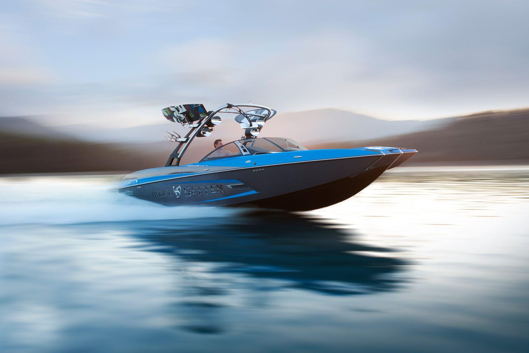 Client: Malibu Boats