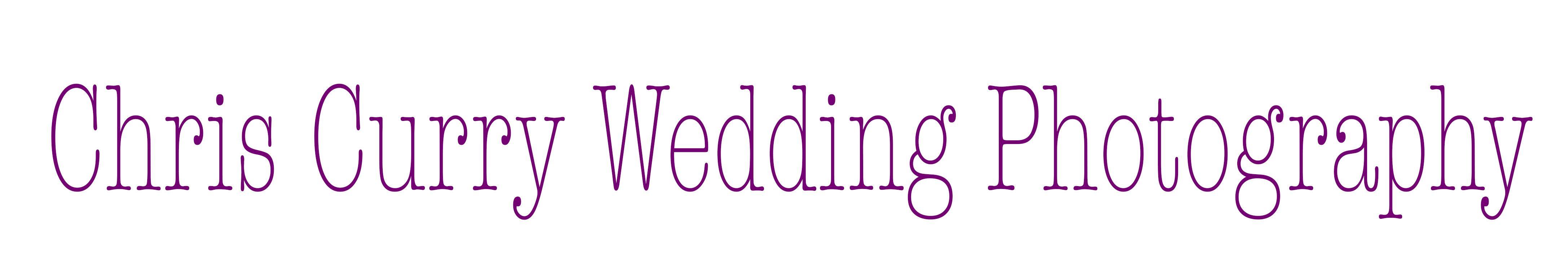 Chris Curry Wedding Photography