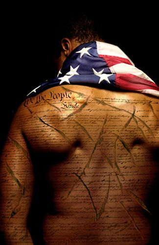 America's Dark Past