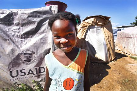 Haiti earthquake / Aid To Haiti Today